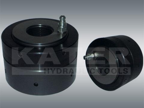 液压螺母 - 常州凯特液压机械有限公司图片